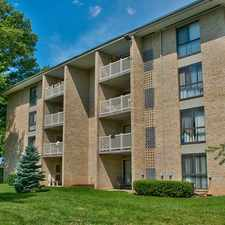 Rental info for Aspen Hill