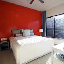 Rental info for The Mondrian Cityplace