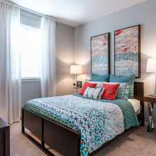 Rental info for Aventine Fort Totten in the Washington D.C. area