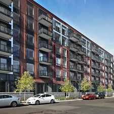 Rental info for Junction Flats Apartments