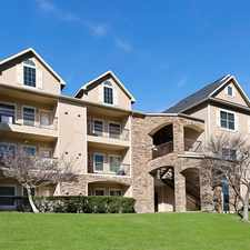 Rental info for The Reserve at Walnut Creek