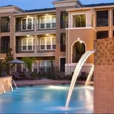 Rental info for Kings Cove Apartments in the Lake Houston area