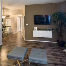 Rental info for Avana Sunset in the West Hollywood area