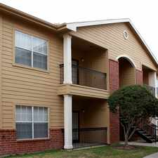 Rental info for Park Lakes Apartments