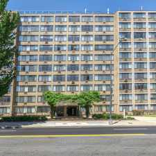 Rental info for The Park Monroe Apartments in the Mount Pleasant area