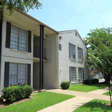 Rental info for Ventana at Valwood in the Farmers Branch area
