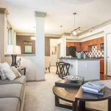 Rental info for Alta Cobb Hill