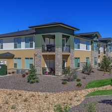 Rental info for Arterra Place in the Aurora area