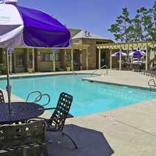 Rental info for Meridian Apartments in the Midland area