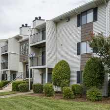 Rental info for Victoria Park Apartment Homes