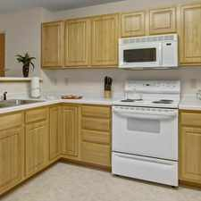 Rental info for Heritage Park Apartment Homes in the St. Cloud area