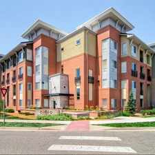 Rental info for Cielo Apartments in the Southmoor Park area