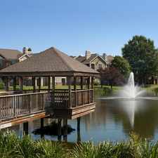Rental info for Lakeside Apartments in the Centreville area