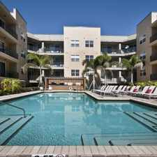 Rental info for Mosaic Westshore in the Tampa area