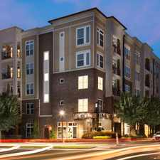 Rental info for Metro 808 in the Charlotte area
