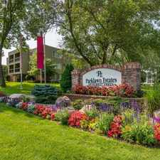 Rental info for Parklawn Estates in the Edina area