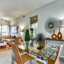 Rental info for Hyde Park at Valley Ranch in the Irving area