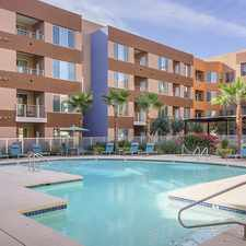 Rental info for Sky Song in the Scottsdale area