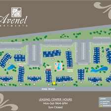 Rental info for Avenel Apartments