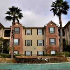 Rental info for The Windwater At Windmill Lakes in the Greater Hobby Area area