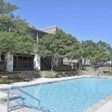 Rental info for Montoro Apartments in the Irving area