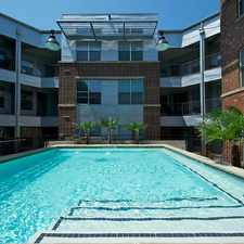 Rental info for 1001 Ross in the Dallas area