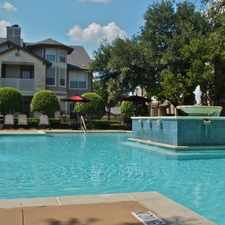 Rental info for Somerset at Spring Creek in the Plano area