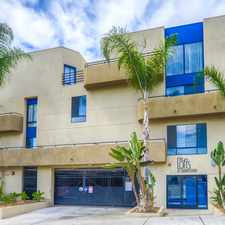 Rental info for The Lofts at Downtown & 301 The Park in the Greater Echo Park Elysian area