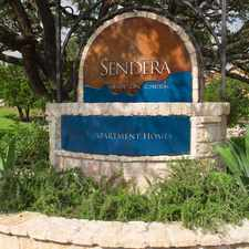Rental info for Sendera Barton Creek