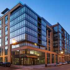 Rental info for Capitol View on 14th in the Adams Morgan area