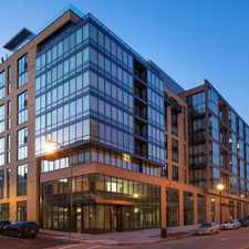 Rental info for Capitol View on 14th in the U-Street area