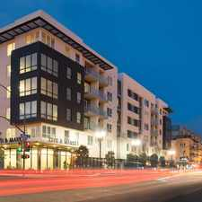 Rental info for 13th & Market in the Coronado area