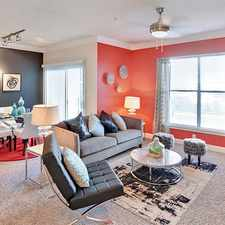 Rental info for The Abbey at Vista Ridge