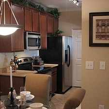 Rental info for Soleil in the Chandler area