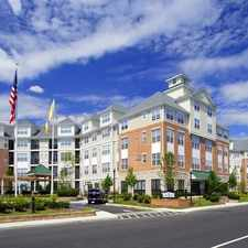 Rental info for The Union at Lyndhurst in the Rutherford area