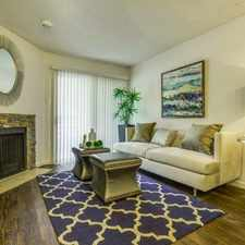 Rental info for The Hudson Apartment Homes in the Arlington area