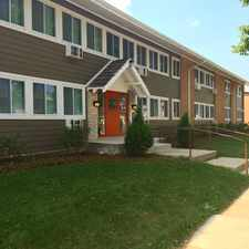 Rental info for The Maples