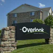 Rental info for The Overlook