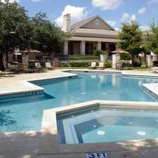 Rental info for Walker Ranch Apartment Homes in the Cadillac Drive area