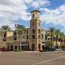 Rental info for Main Street Lofts