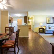 Rental info for Discovery at Riverbend
