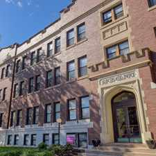 Rental info for Richelieu Apartments of Indianapolis in the 46202 area