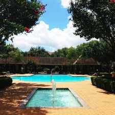 Rental info for Promenade at Jersey Village, The