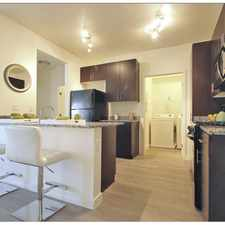 Rental info for Joshua Hills in the North Las Vegas area