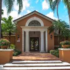 Rental info for St. Andrews at Winston Park in the Coconut Creek area