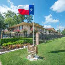 Rental info for Timber Canyon in the Houston area