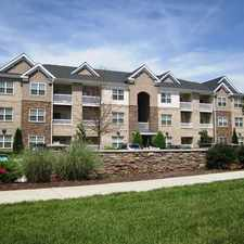 Rental info for Hawthorne at Horse Pen Creek in the Greensboro area