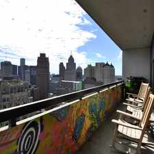Rental info for Detroit City Apartments