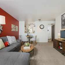 Rental info for Mill Creek Townhouses