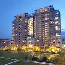 Rental info for The Millennium at Metropolitan Park in the Aurora Highlands area